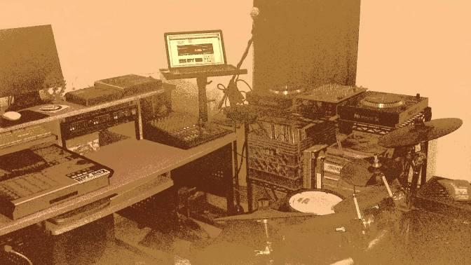 Mondays- LIVE at FIVE with jojoSOUL & RG