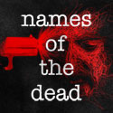 """Standing Ovation for Opening of """"Names of the Dead""""!"""