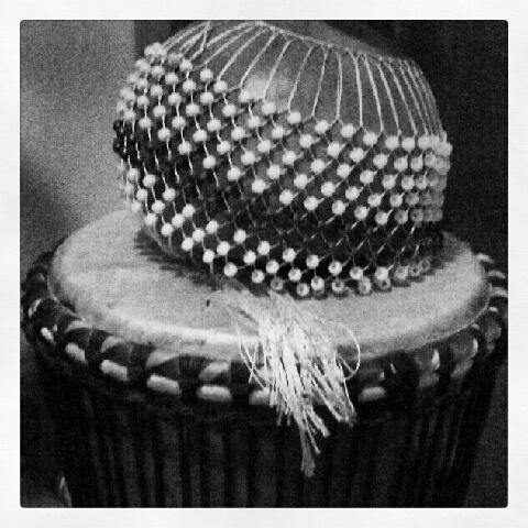 jojo's Drum Workshop at Block Party in Queens- SUCCESS!