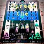 SpreadtheJAM: RG and DJ jojoSOUL LIVE