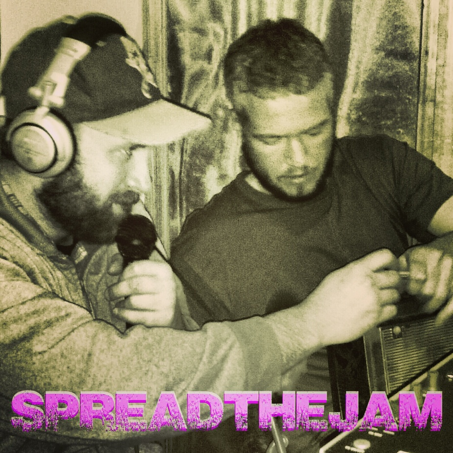 Spread the JAM meets The Shit Show LIVE