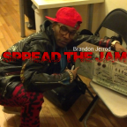 3/10/14- Spread the JAM: Brandon Jerrod- WorkTeam