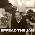 Spread the JAM: Ronnie Legend, King AJ, Justin Allen