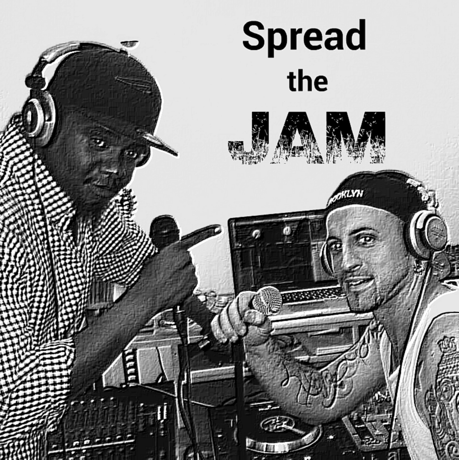 Thanks for Spreadin' theJAM!