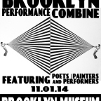 11/1/14- Brooklyn Performance Combine