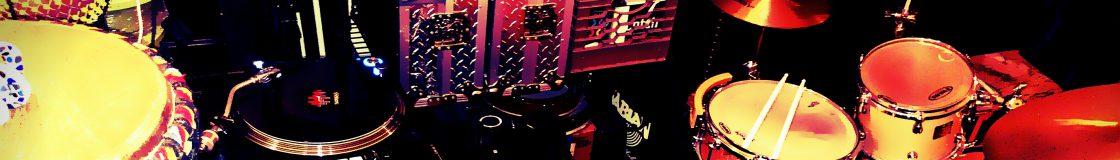 DJ jojoSOUL – Brooklyn, NYC