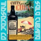 9/15/17- Cutty Goes To Cuba- Dromedary Bar
