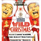 12/27/17- WILD CHRISTMAS at Guadalupe Inn