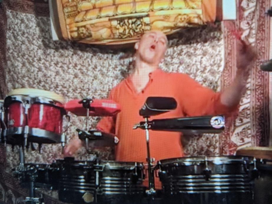 "Jimmy Lopez: ""Rhythmic Salvation"" Episode 6 featuring Dj JojoSoul"